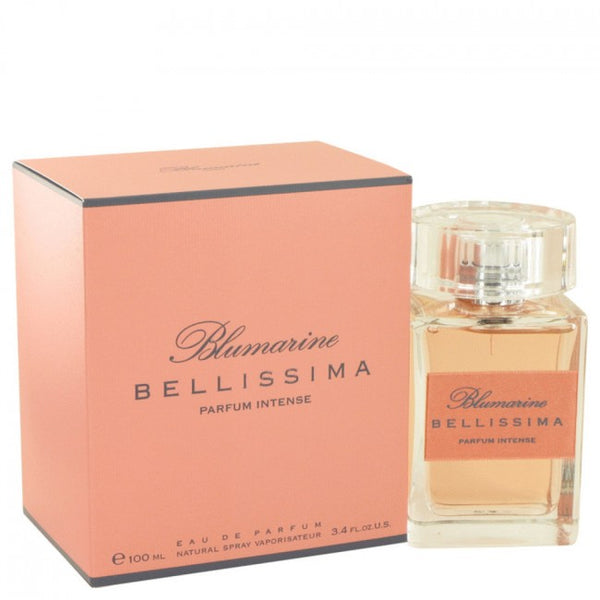Blumarine Bellissima Intense By Blumarine Parfums Eau De Parfum Spray Intense 3.4 Oz Fragrance Perfume For Women - Carolina Superstore