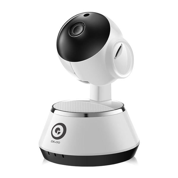 Baby Monitor Smart Home WiFi IP HD Camera Two-way Audio Protocol - Carolina Superstore
