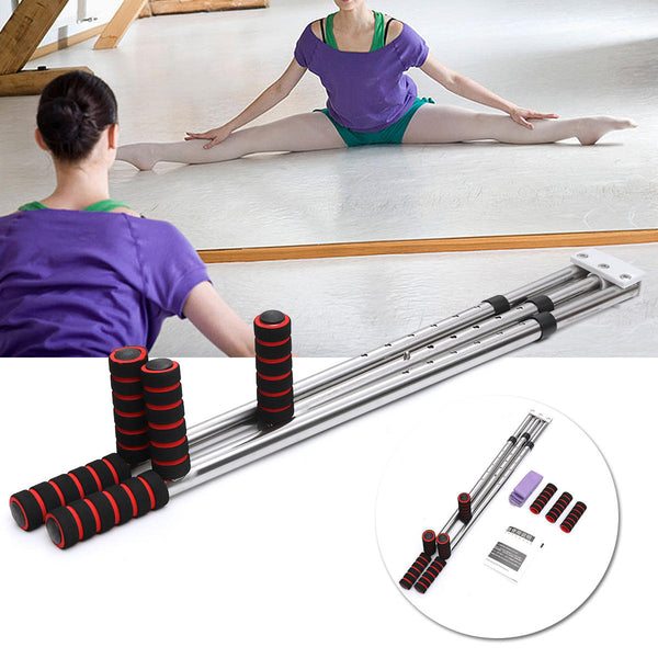 Leg Split Extension Device Leg Support Yoga Exercise Flexibility Training Machine - Carolina Superstore