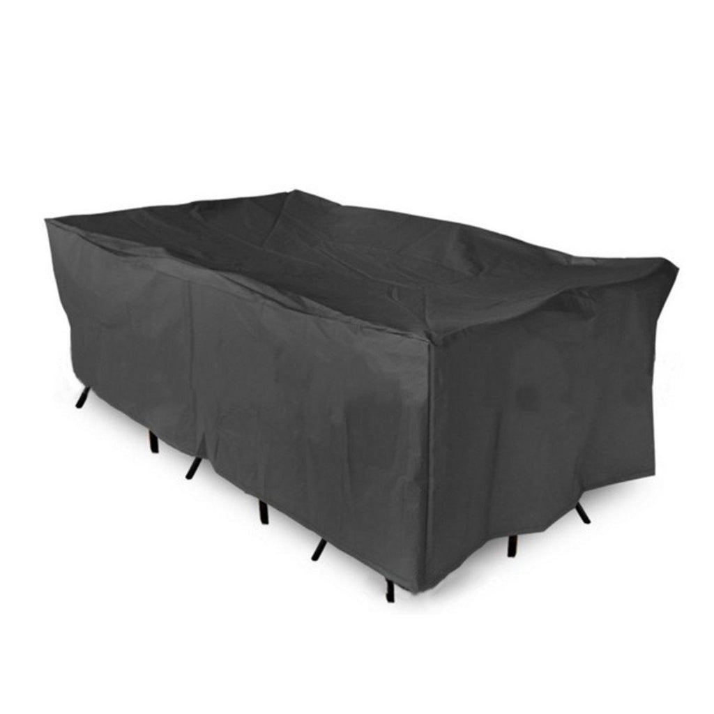 Hunters Creek™ Outdoor Garden Patio Furniture Waterproof Dust Cover Table Chair Sun Shelter - Carolina Superstore