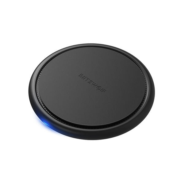 Fast Charge Wireless Charger Charging Station Pad For iPhone Samsung - Carolina Superstore