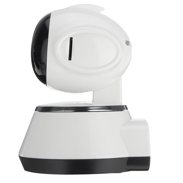 Hunters Creek™ Home Wireless Security Network Camera Night Vision WIFI Web Monitoring Cam System - Carolina Superstore