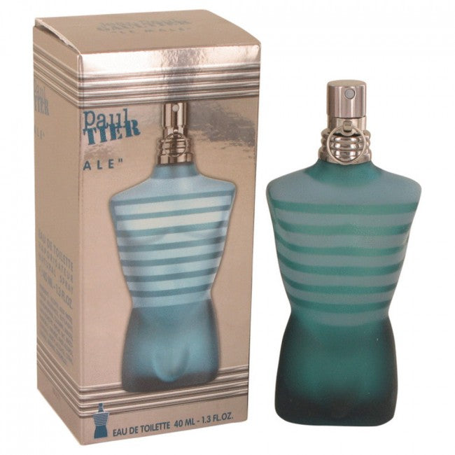 Jean Paul Gaultier By Jean Paul Gaultier Eau De Toilette Spray 1.4 Oz Fragrance Cologne For Men - Carolina Superstore