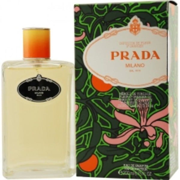Prada Infusion De Fleur D'oranger Eau De Parfum Spray 6.8 Oz new Packaging Fragrance Perfume For Women - Carolina Superstore