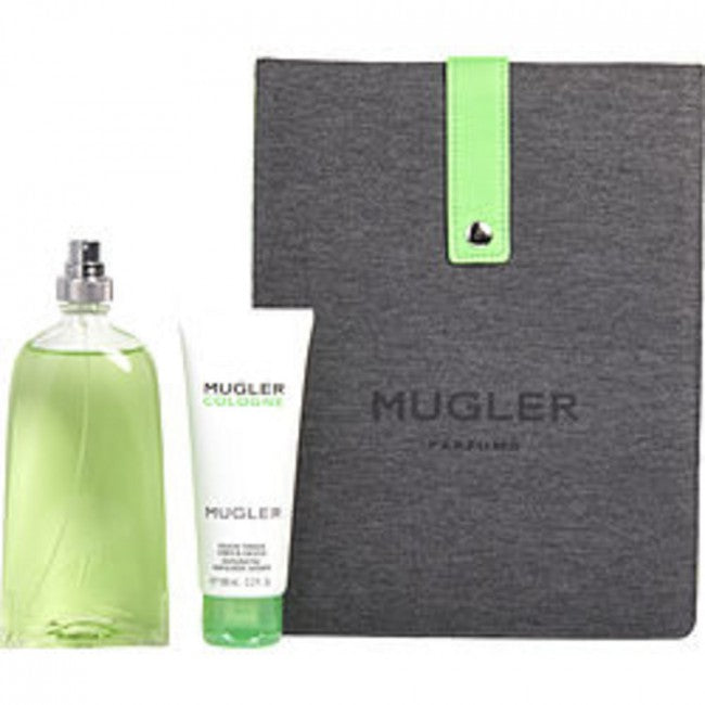 Thierry Mugler Fragrance Cologne Edt Spray 10.2 Oz Hair And Body Wash 3.3 Oz Perfume - Carolina Superstore