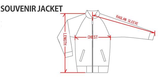 Jacket Size Exchange Guarantee