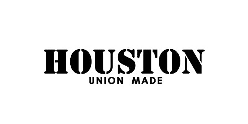 "Japanese Military Brand ""HOUSTON"""