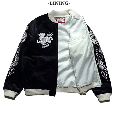 [HOUSTON] 45th ANNIV. SOUVENIR JACKET