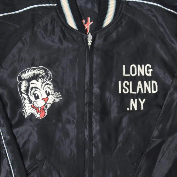 [STRAY CATS x TAILOR TOYO] 40th Anniversary Souvenir Jacket