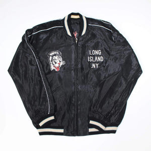 [STRAY CATS x TAILOR TOYO] 40th Anniversary Souvenir Jacket - sukajack