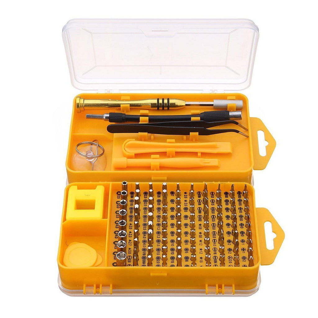 Multifunction Screwdriver Set Watches Phone Repair Tools Bits Kits
