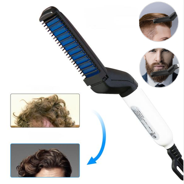 SimplyBest™ Beard Hair Straightener