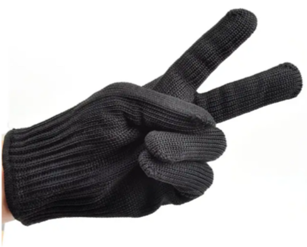 Safety Cut Resistant Work Gloves