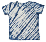 Tiger Indigo Boys Shirt
