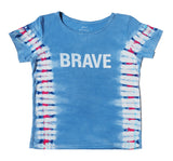 Brave Striped Sky Shirt