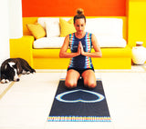My Rainbow Eco Yoga Mat