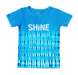 Blue Sunshine Girls Shirt