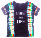 Live the Life T- Shirt