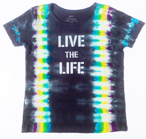Live the Life Boys Shirt