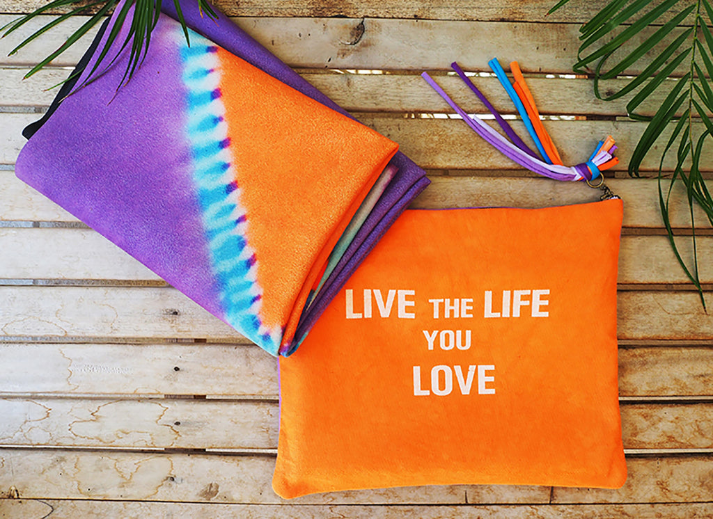 The Gypset Travel Yoga Mat