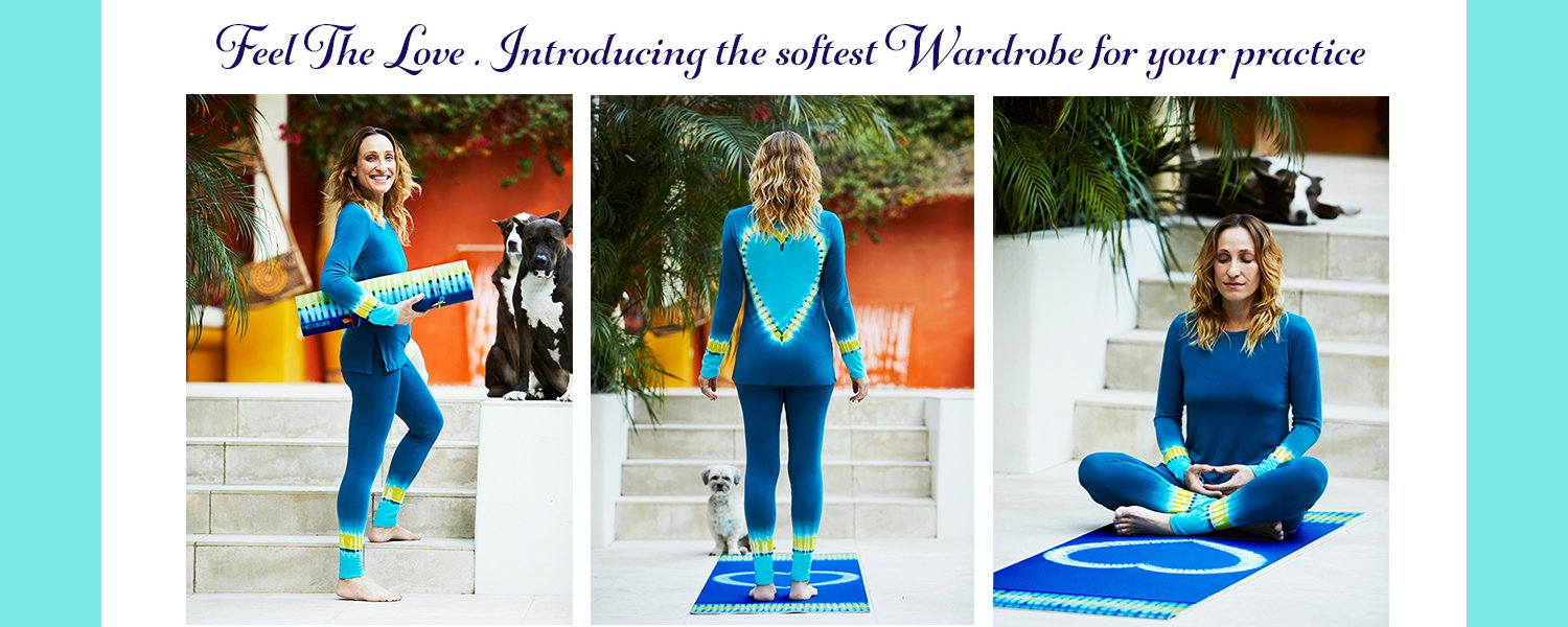 Yoga & Meditation Casual Wear