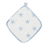 Aden + Anais Washcloth Blue