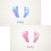 Personalised Baby Cards