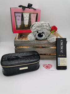 Luxury MOR Hamper