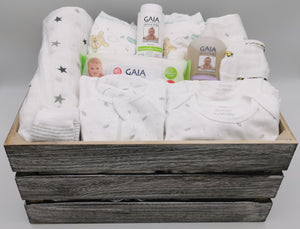 Ultimate Baby  Hamper - Neutral