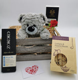 Premium Chocolate Hamper with Bear