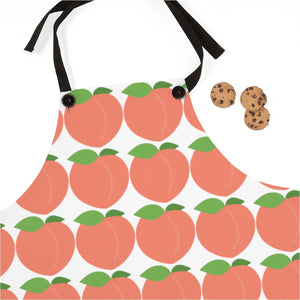 Peaches Apron