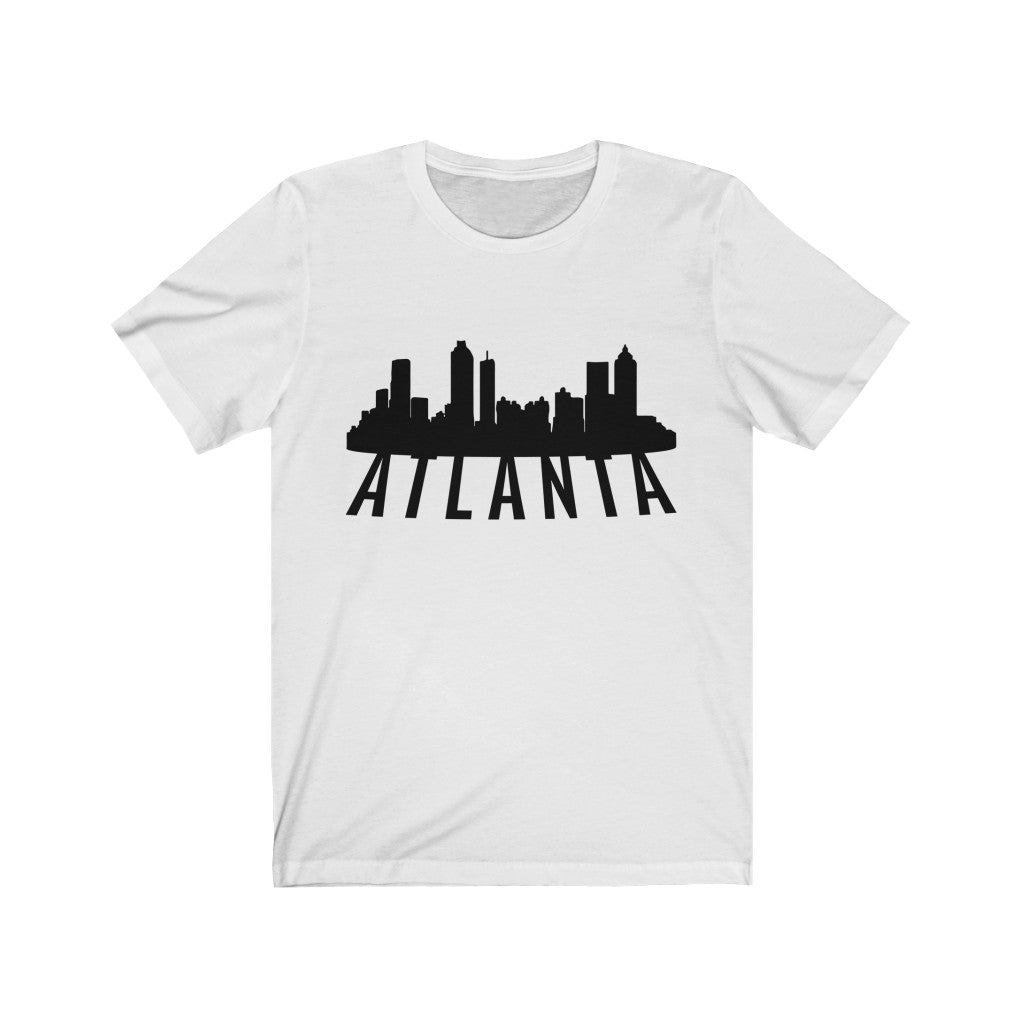 Skyline of Atlanta Tee