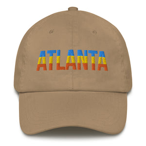 ATLANTA Dad hat