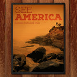 Acadia National Park by Annie Riker for See America - 2