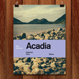 Acadia National Park by Brandon Kish for See America - 1