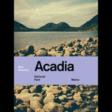 Acadia National Park by Brandon Kish for See America - 3