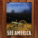 Antietam National Battlefield by Chris Lozos for See America - 1