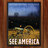 Antietam National Battlefield by Chris Lozos for See America - 2