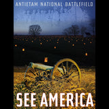 Antietam National Battlefield by Chris Lozos for See America - 3