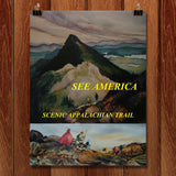 Appalachian National Scenic Trail 2 by Marni Lawson for See America - 1