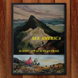 Appalachian National Scenic Trail 2 by Marni Lawson for See America - 2