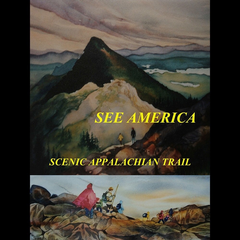 Appalachian National Scenic Trail 2 by Marni Lawson for See America - 3