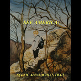 Appalachian National Scenic Trail by Marni Lawson for See America - 3