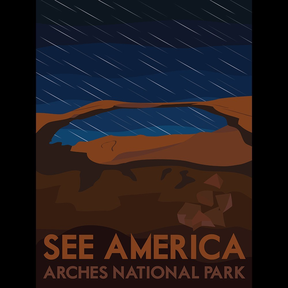 Arches National Park by Liz Cook for See America - 3