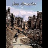 Bryce Canyon National Park by Marcia Brandes for See America - 3