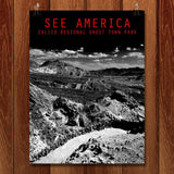 Calico Ghost Town Regional Park 1 by Venom Vision for See America - 1