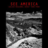 Calico Ghost Town Regional Park 1 by Venom Vision for See America - 3
