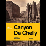 Canyon de Chelly National Monument by Brandon Kish for See America - 3
