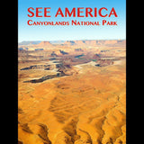 Canyonlands National Park by Zack Frank for See America - 3