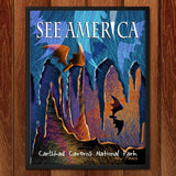 Carlsbad Caverns National Park by Elena Ospina for See America - 2